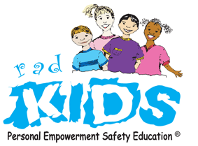 Rad Kids Logo